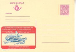 Publibel Neuf 2775 - Postwaardestukken