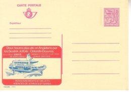 Publibel Neuf 2775 - Stamped Stationery