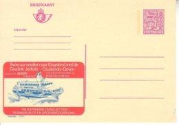 Publibel Neuf 2776 - Stamped Stationery