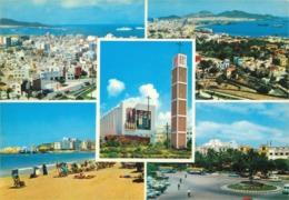 Spain - Las Palmas - Different Views - Gran Canaria