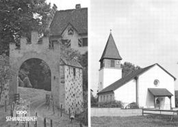 Schwarzenbach 10 Bild - SG St. Gall