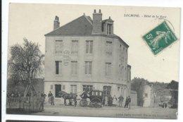 Locminé Hotel De La Gare - Locmine