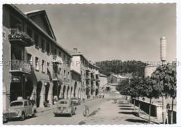 Sisteron Voitures Anciennes Automobile Oldtimer COIFFEUR - BAZAR - HOTEL - Rue Des Arcades - Sisteron
