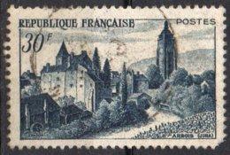 FRANCE N° 905 O Y&T 1951 Vue D'Artois - France