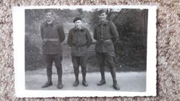 CPSM PHOTO SOUVENIR DE NOTRE FILS GEORGES SUREAU DE LA GUERRE 1939 1940 SOLDAT MILITAIRE - Guerra 1939-45
