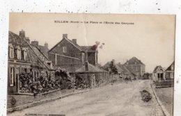 KILLEM LA PLACE ET L'ECOLE DES GARCONS - France