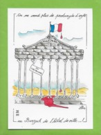CPM Illustrateur Jean Luc Perrigault .Politique. - Illustrateurs & Photographes