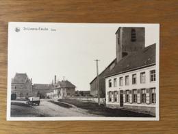 Sint-Lievens-Essche  Sint-Lievens-Esse   Herzele  Dorp - Herzele
