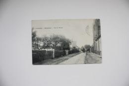 Loochristy  Lochristi   Molenstraat    Rue Du Moulin  MOLEN MOULIN  (zie Beschrijving) - Lochristi