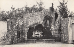 FRASNES-lez-GOSSELIES: La Grotte - Andere