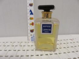 Flacon Ancien Lanvin  Arpege - Bottles (empty)