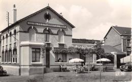CPA 62 -  BAPAUME, Hotel De La Paix, Carte Photo - Bapaume
