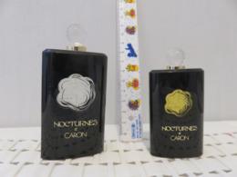 2 Flacon Ancien Caron - Bottles (empty)
