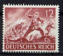 = Deutsches Reich 1943 ** = - Ungebraucht