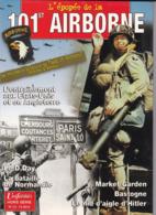 Cl 8) Revue 101 AIRBORNE N= 13 2002 - Libri