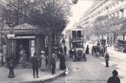 75 - PARIS 06 - Boulevard Saint Germain - Autobus - Distretto: 06