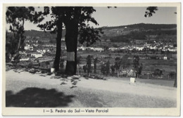 S. Pedro Do Sul - Vista Parcial - Viseu