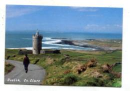 IRELAND - AK 363510 Co. Clare - Doolin - Clare
