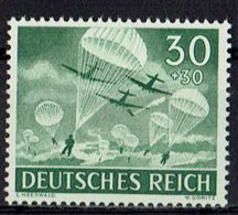 DR 1943 ** - Allemagne