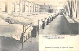 Pensionnat Des Frères - Froyennes - Dortoir - Doornik