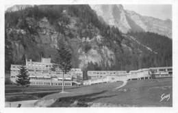 Passy - Sanatorium De Roc-des-Fiz - Passy
