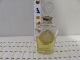 1flacon Ancien Weil - Bottles (empty)