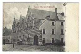 Z01 - Hasselt - Caserne D'Herckerode - Hasselt