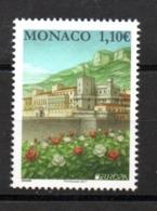 Europa CEPT 2017 Monaco MNH - 2017