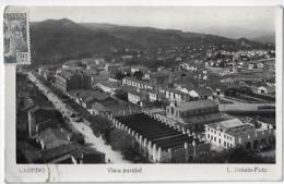 Laredo - Vista Parcial - Small Fold Bottom Left - Cantabria (Santander)