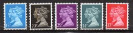 GREAT BRITAIN 1990 150th Anniversary Of The Penny Black - Nuovi