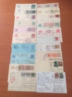 +++ Sammlung 20 Briefkaarten Nederland +++ - Sammlungen (ohne Album)