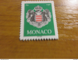 Monaco Timbre Adhésif Ecopli N°2502 Année 2005 Neuf - Monaco