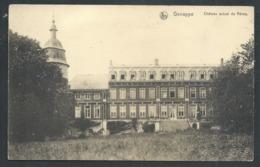 1.1 // CPA - GENAPPE - Château Actuel De REVES - Nels  // - Genappe