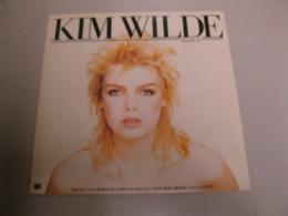"""VINYLE KIM WILDE """"SELECT"""" 33 T RAK (1982) - Vinyl-Schallplatten"""