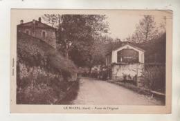 LE MAZEL - Route De L'Aigoual - Altri Comuni