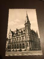 LOKEREN, De Post / La Poste - Gelopen 1961 - Lokeren