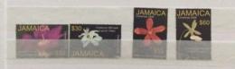 Jamaica 2006 Christmas Flwers Set MNH - Jamaica (1962-...)
