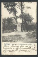 1.1 // CPA - GENVAL - Rixensart - LA HULPE - Chapelle De L'Abbé  // - Rixensart
