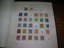 Francia 1876/900 Peace E Commerce .Scott.78+104+105+See Scan On Album Schaubek; - 1876-1898 Sage (Tipo II)