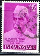 INDE 351 // YVERT 142 // 1962 - India