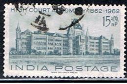 INDE 353 // YVERT 144 // 1962 - India