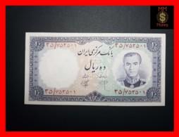 IRAN 10 Rials 1961  P. 71  XF - Iran
