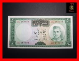 IRAN 50 Rials 1969  P. 85 A  VF \ XF - Iran