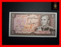 IRAN 20 Rials  1974  P. 100   UNC - Iran