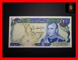 IRAN 200 Rials  1974  P. 103   UNC - Iran