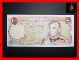 IRAN 1.000 1000 Rials  1974  P. 105   VF \ XF - Iran