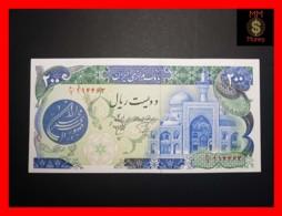 IRAN 200 Rials  1981  P. 127  UNC - Iran