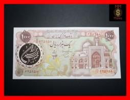 IRAN 1.000 1000 Rials  1981  P. 129  UNC - Iran