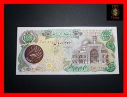 IRAN 10.000 10000 Rials  1981  P. 131  UNC - Iran