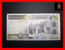 IRAN 500 Rials  2003  P. 137 Ac  UNC - Iran